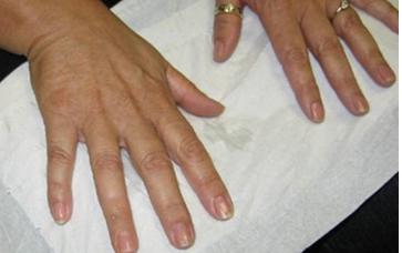 Silicone Finger